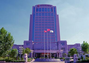 郑州华裕国际酒店