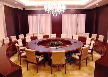三号会议室