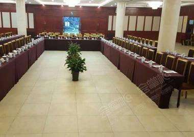第八会议室
