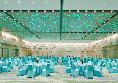 宴会厅II