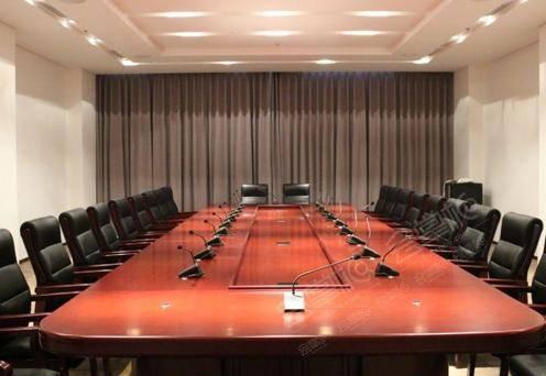 10号---22号会议室