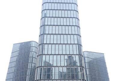 广州保利叁悦广场