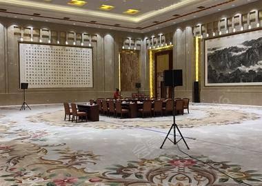 会议楼迎宾厅