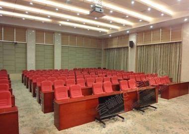 一楼视频会议室