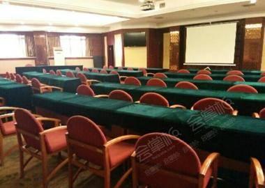 4楼第一会议室厅