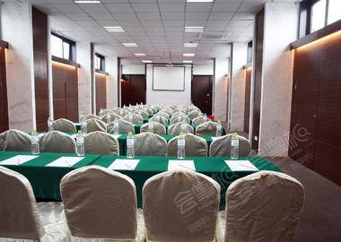 7楼一号会议室