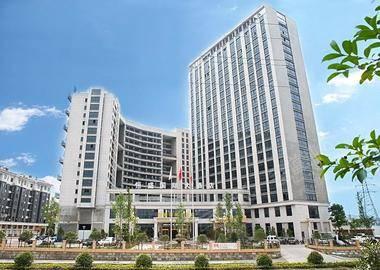 义乌恒盛国际大酒店