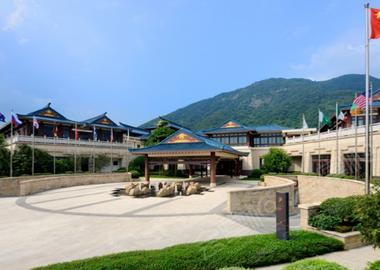 广州从都庄园酒店