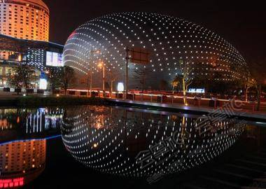 深圳保利剧院3楼会议中心