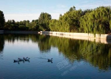 北京安利隆生态旅游山庄