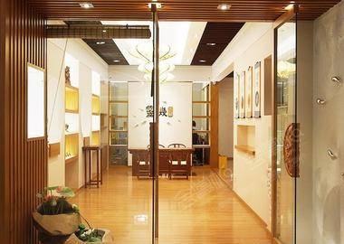 广州灵机文化馆