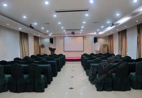 标准8号会议室