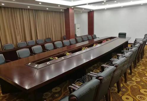 豪华5号会议室