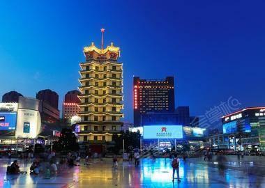 郑州新亚国际大酒店