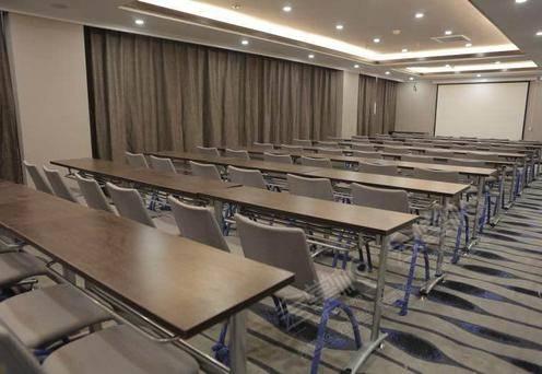 八层会议室