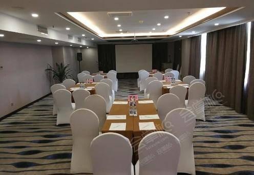 七层会议室