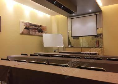 精品小型会议厅