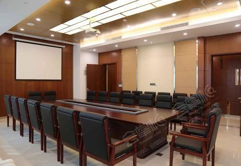 401会议室