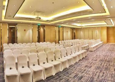 会议室5+6
