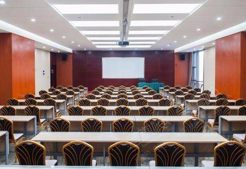 第三会议室
