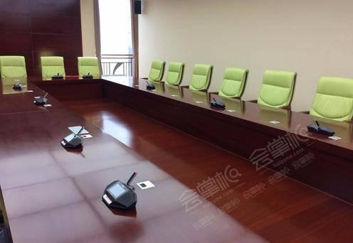 第六会议室