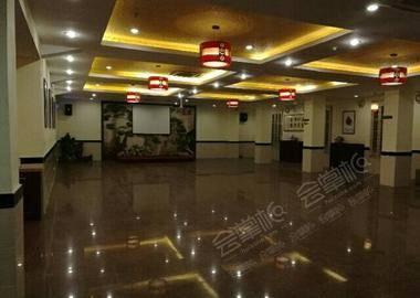 银香阁宴会厅