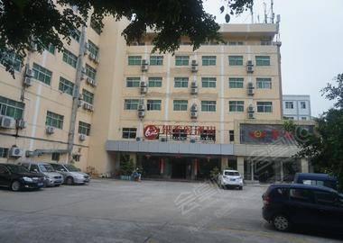 深圳银香阁酒店