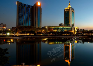 晋江荣誉国际酒店