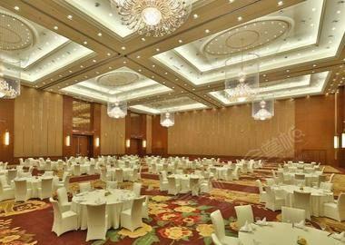 长岛宴会厅