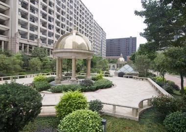 广州京仕酒店公寓