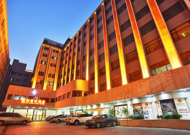 广州星和香江国际酒店