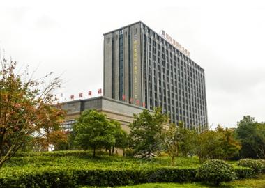 杭州欧亚美国际大酒店
