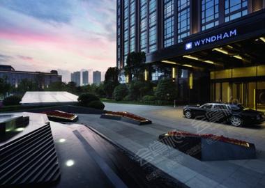 晋江温德姆酒店