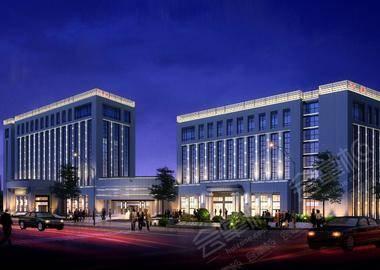 长沙吉美国际会展酒店
