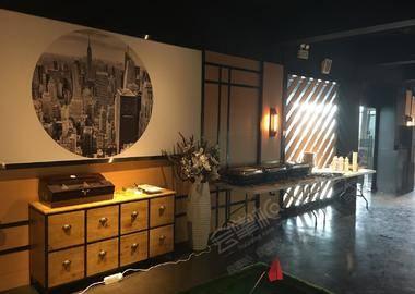 深圳office home咖啡厅