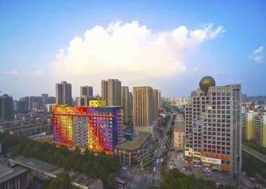 郑州喜鹊愉家旅馆东明路店