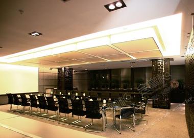 9楼U型会议室