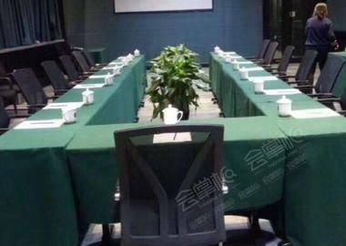普氏野马会议室