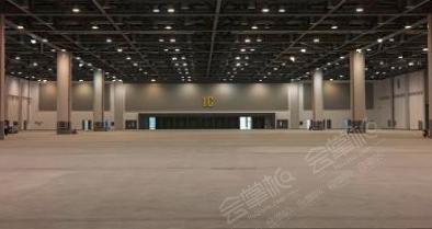 展厅1C(展览中心)