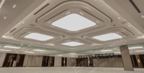 多功能厅(会议中心)