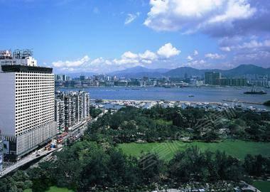香港柏宁铂尔曼酒店(The Park Lane Hong Kong, a Pullman Hotel)