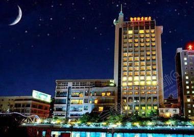 贵州都市怡景酒店
