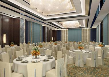 哈尔滨宴会厅