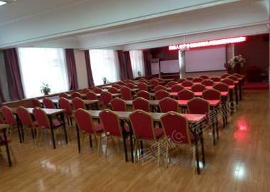 2楼小会议室