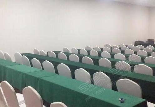 多功能二会议室