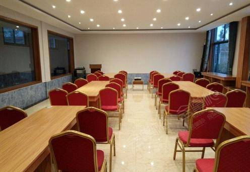 茶室会议室