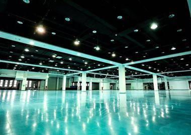 会展大厅6600平米