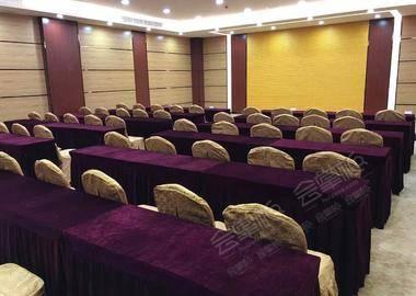 一楼羊城厅会议室
