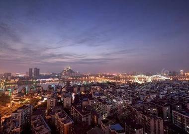 柳州市怡程酒店(中心廣場店)