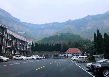 济南莲台山会务中心